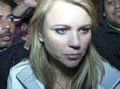 Lara Logan, heroína