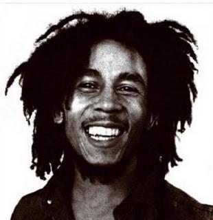 Aniversario 30 de la muerte de Bob Marley