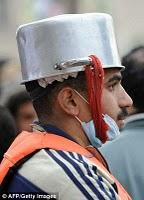 Revolución por la Libertad Egipcia III