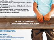 Jornadas sobre Autismo Alicante