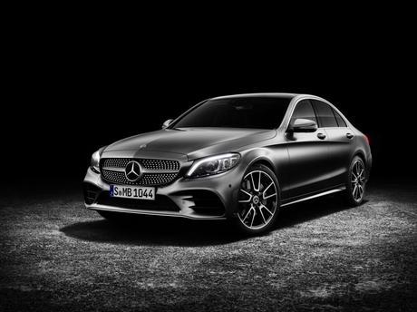 Mercedes Derniers Modèles Photos Que Vraiment Confortable