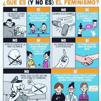 feminismo, feminista, igualdad