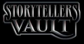 Disponible última oleada de material de MdT en Storytellers Vault