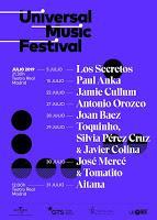 Universal Music Festival 2019