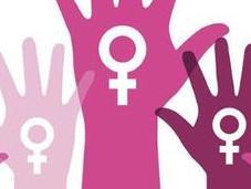 """marzo: """"Día Internacional Mujer"""""""