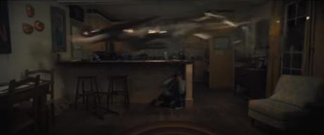 Brightburn la película del Superman malvado, Trailer.
