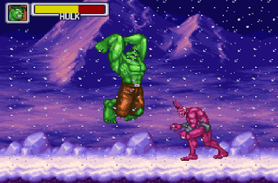 El décimo arte: Top 100 videojuegos de Super Nintendo/Super Famicom 81-90