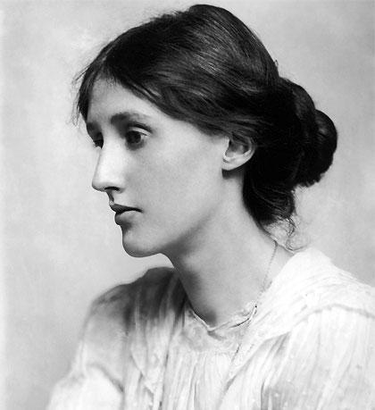 Galería de favoritos 35 /  Virginia Woolf