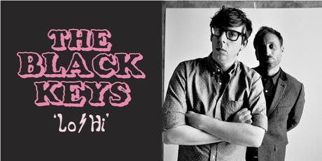 The Black Keys: Lo/Hi es su primer tema nuevo en cinco años
