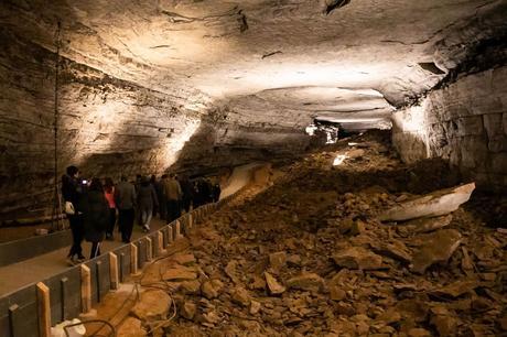 Mammoth-Cave-NP.jpg.optimal ▷ Cómo planificar su visita al Parque Nacional de Mammoth Cave