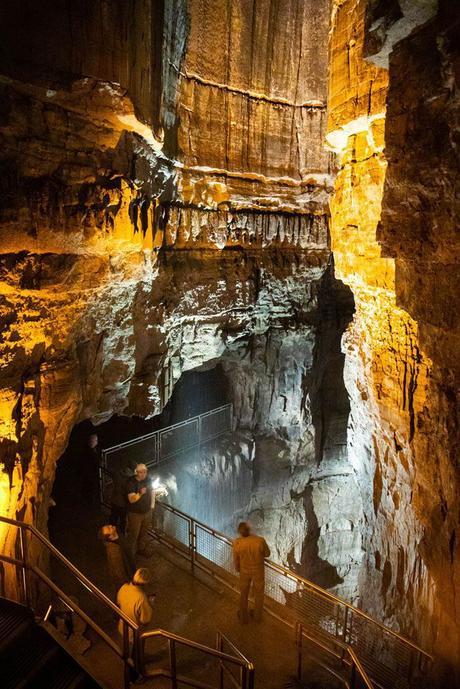 Domes-and-Dripstones.jpg.optimal ▷ Cómo planificar su visita al Parque Nacional de Mammoth Cave