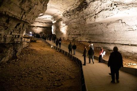 Mammoth-Cave.jpg.optimal ▷ Cómo planificar su visita al Parque Nacional de Mammoth Cave