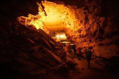 On-the-Tour.jpg.optimal ▷ Cómo planificar su visita al Parque Nacional de Mammoth Cave