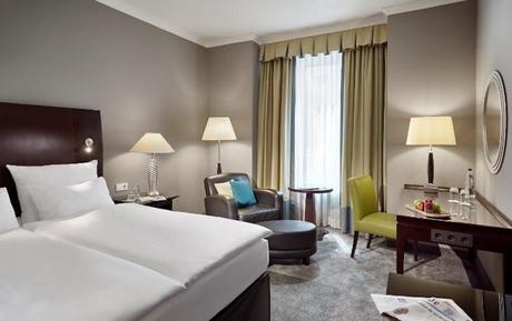 lindner_hotel_city_plaza ▷ 8 mejores lugares para alojarse en Colonia