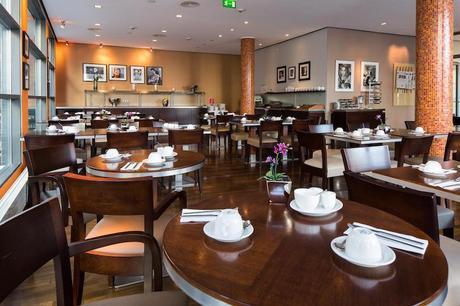 hotel_santo_cologne ▷ 8 mejores lugares para alojarse en Colonia