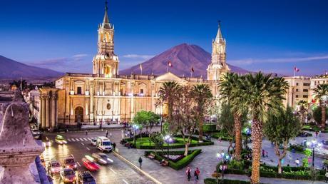 arequipa-2308382_1920-1-1024x576 ▷ Itinerario Mochilero Peru 2 Semanas