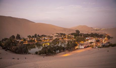 peru-1587120_1920-1024x603 ▷ Itinerario Mochilero Peru 2 Semanas