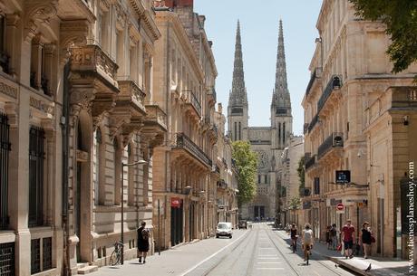 Que ver en Burdeos Bordeaux viaje Francia roadtrip