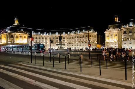 Burdeos bordeaux viaje Francia que ver visitar