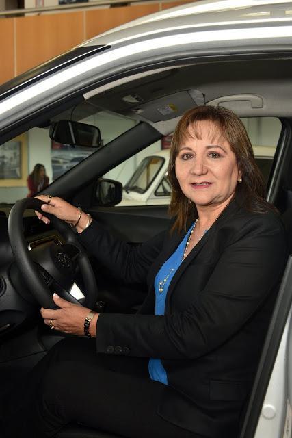 INGENIO FEMENINO ES PARTE DEL GRUPO AUTOMOTORES Y ANEXOS S.A.,