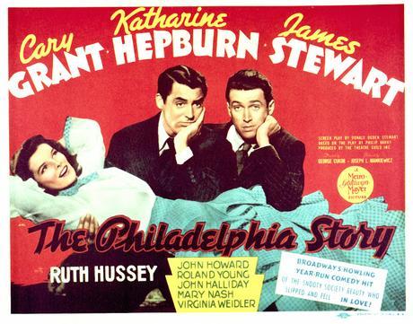 HISTORIAS DE FILADELFIA (The Philadelphia Story) George Cukor