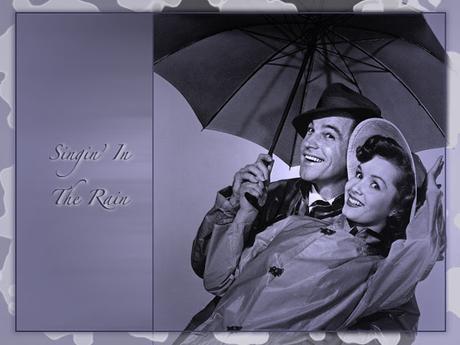 CANTANDO BAJO LA LLUVIA-Singin' in the Rain (Stanley Donen)