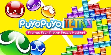 Puyo Puyo Tetris ya disponible en formato digital en PlayStation Store