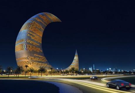 Edificios Futuristas