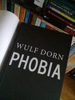 Reseña: Phobia