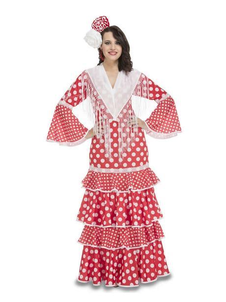¿Cual disfraz de cordobés o disfraz de sevillana te gustara más para la Feria de Abril?