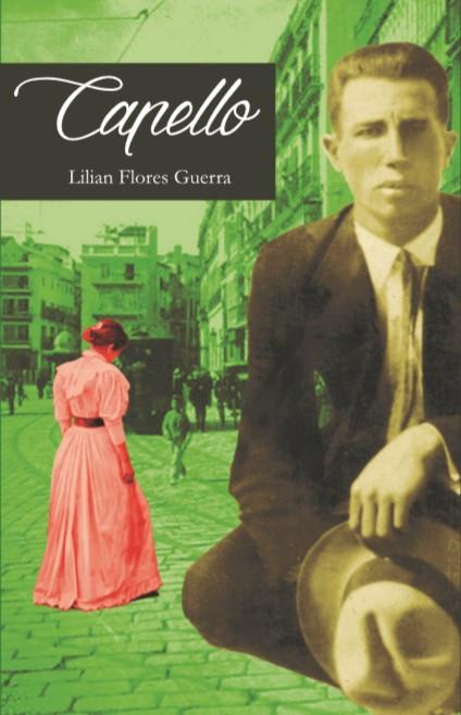 Reseña Libro: Capello de Lilian Flores Guerra