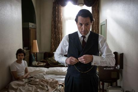 A Very English Scandal llega a AMC el domingo 10 de marzo