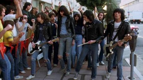 Centro Arte Alameda estrena el sábado 9 de marzo Rock and Roll High School con Los Ramones + DJ Alvaro España