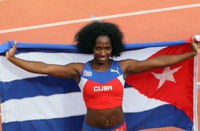 8 de Marzo con el color de Cuba