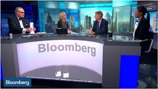 Bloomberg promueve agresión militar contra Venezuela
