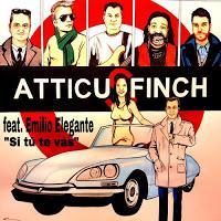 Atticusfinch y Emilio Elegante, Si tú te vas