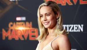Capitana Marvel: Crítica sin spoilers