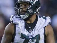 Patriots obtienen Michael Bennett cambio Eagles