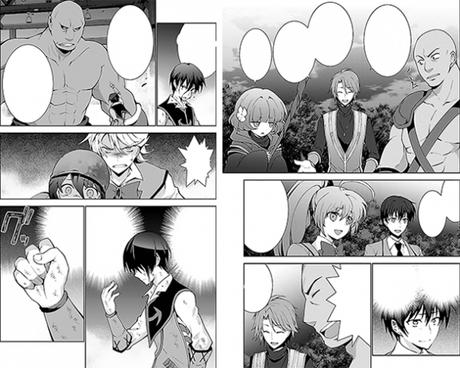 El anime ''Isekai Cheat Magician'', nos desvela poster + Staff de animación
