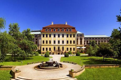 the_westin_bellevue_dresden ▷ 8 mejores lugares para alojarse en Dresde
