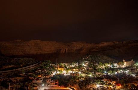 El Festival del Cerro de San Pedro el más masivo y radical de todos los tiempos