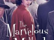 maravillosa Sra. Maisel Temporada)