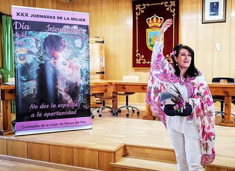 Conociendo a Laura López Zárraga