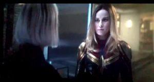 Capitana Marvel(Critica, Opinion y Analisis)