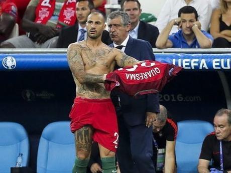 futbolistas más tatuados