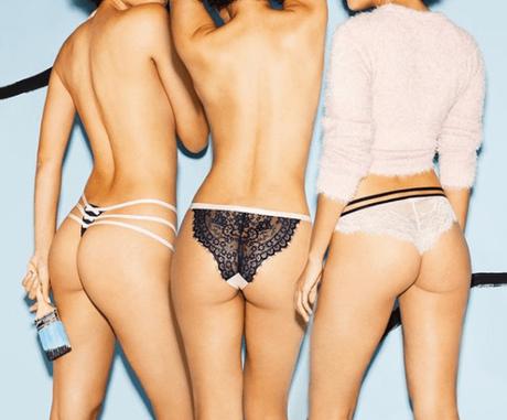 Cómo encontrar el conjunto de lencería femenina perfecto.