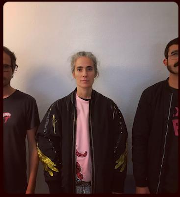 Caniche Macho: Motivos para Matar es su nuevo single con Ariadna de Los Punsetes
