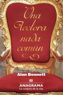 Una lectora nada común - Alan Bennett