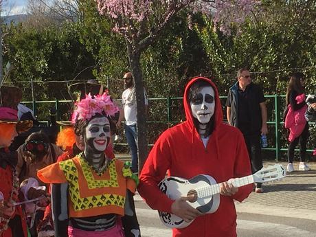 Desfile de Carnaval Cubillos del Sil 2019 – Álbum de fotos