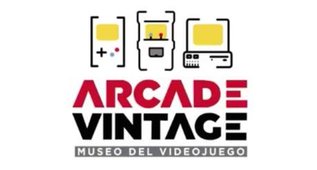 Arcade Vintage suelta el bombazo: ¡un gran museo del videojuego!